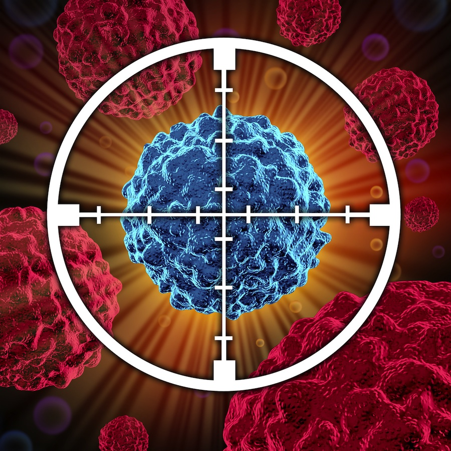 Targeted Cancer Treatment